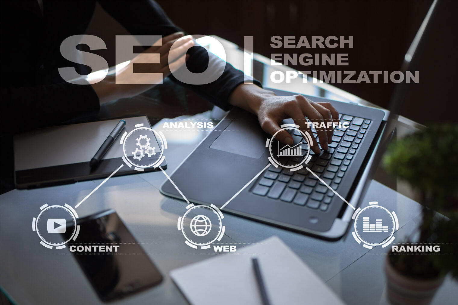 How Can I Help My Website Get Ranked Higher For Searches?